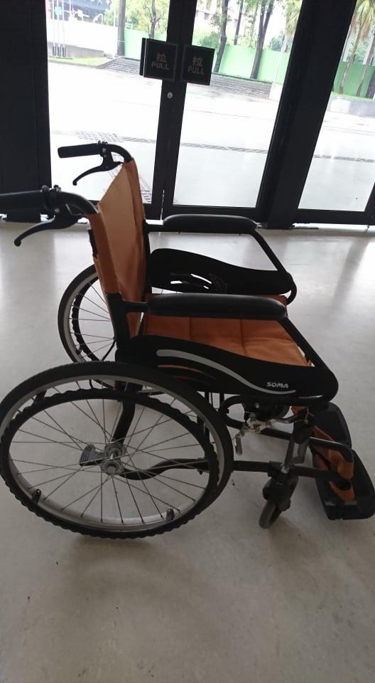 輪椅租借圖片、共兩張圖片