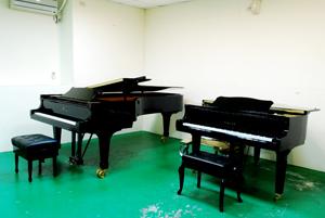其他鋼琴們