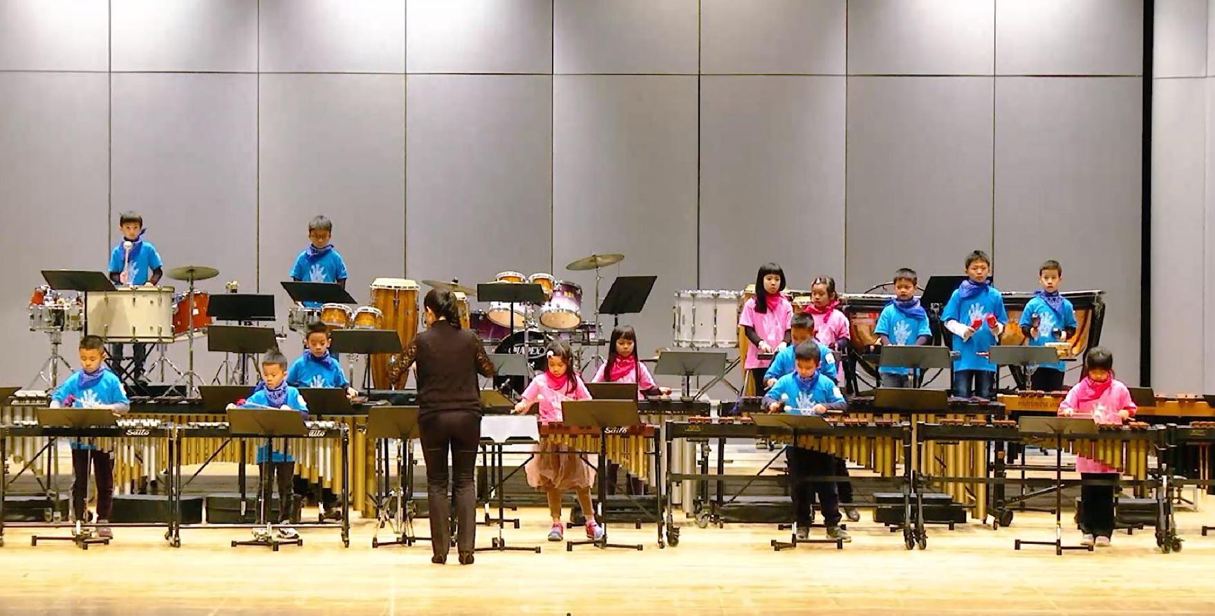 朱宗慶打擊樂台中文心教學中心2021年度音樂會※索票已額滿,感謝大家支持!※、共1張圖片